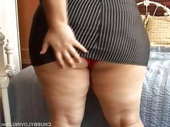 Cute chubby latina imagines you were fucking her..