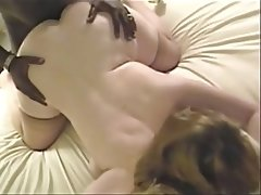 Samantha kay in another early video