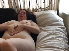 Northern sexy tattooed bbw debbie from bolton