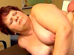 Hardcore anal sex with redhead martha