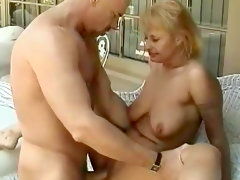 Chubby babe izzi springs being fucked in her..