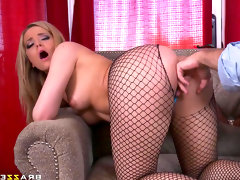 Alexis texas rides on the dick of randy spears
